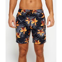 Superdry Vacation Paradise Swim Short