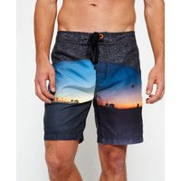 Superdry Surplus Goods Photo Swim Short