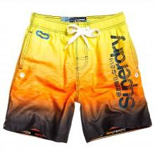 Superdry Premium Neo Sunset Swimshort