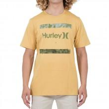 Hurley Back Drop