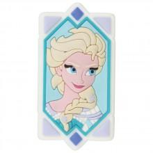 Jibbitz Elsa Frozen Northern Lights Charm