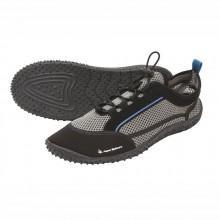 1c4e03879409 Aquasphere Pool Shoes Black buy and offers on Swiminn
