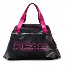 Head Bag Lady