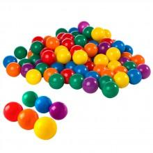 Intex 100 Balls Game