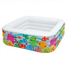 Intex Aquarius Pool
