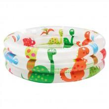 Intex Dino 3 Rings Pool