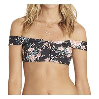 Billabong Let It Bloom Lace Up