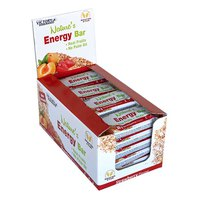 Weider Victory Endurance Nature Bar Strawberry 40 g