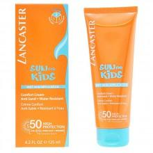 Lancaster Sun For Kids Comfort Cream Water Resistant Spf50 125ml