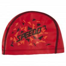 speedo-printed-pace-junior-swimming-cap