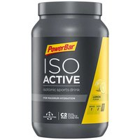 Powerbar Isoactive Lemon 1.32kg