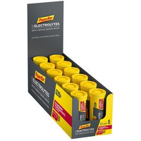Powerbar Electrolytes Tablets Raspberry Pomegrant 12 Units