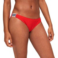 Superdry Trio Colour Tri Bikini Bottom