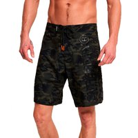 Superdry Deep Water Board Short