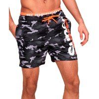 Superdry State Volley Swimshort
