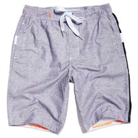Superdry Panel Boardshort