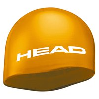 Head swimming Silicona Moulded