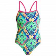 Funkita Single Strap One Piece