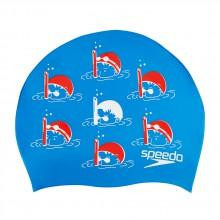 speedo-slogan-junior-swimming-cap