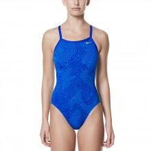 Nike swim Geo Alloy Crossback