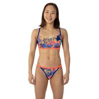 Speedo Hi Five Flash Ribbonback