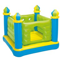Intex Saltador Hinchable Castillo