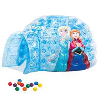 Intex Inflatable Frozen Igloo/12 Balls