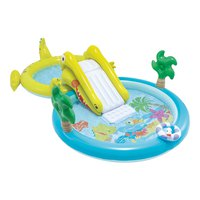 Intex Water Play Centre With Slide