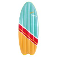Intex Tabla De Surf Hinchable Fibertech