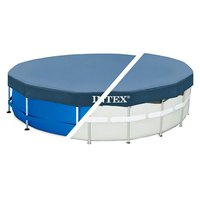Intex Round Pool Cover