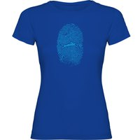 Kruskis Swimmer Fingerprint
