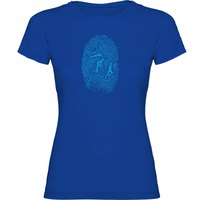 Kruskis Triathlon Fingerprint