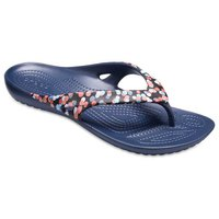 Crocs Kadee II Graphic Flip