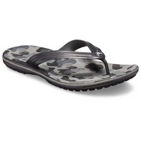 Crocs Crocband Seasonal Graphic Flip