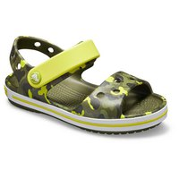 Crocs Crocband SeasonalGraphic SDL