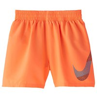 Nike swim Mash Up Breaker 4 Trunk