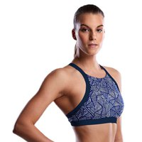 Funkita High Neck Crop