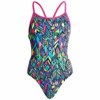Funkita Diamond Back One Piece
