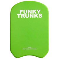 Funky trunks Kickboard