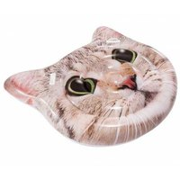Intex Extremely Realistic Cat Lilo With Handles