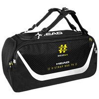 Head swimming Hero X-Strap 76L