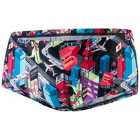 Speedo Endurance Dragon Yang Allover 14cm