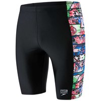 Speedo Marvel Allover Panel Jammer