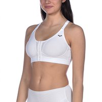 Arena Sports Bra High Support Flora