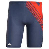 adidas Infinitex Fitness Badge Of Sport Colorblock