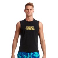 Funky trunks Rapid Rep Tank