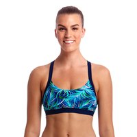 Funkita Get Fit Crop Top