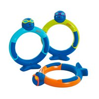 Zoggs Zoggy Dive Rings Junior