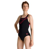 Arena Essentials Swim Pro Back