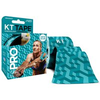 Kt tape Pro Synthetic Precut Kinesiology Tape Limited Edition